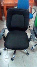 3046-Secretarial Chair