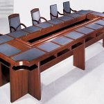 Conference Table 4.8 M