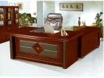 Executive 1.6m Desk Mahogany m-T240