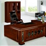 Executive Desk 1.8 Model T-2041