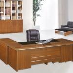 Executive Desk -Mahogany 1.8M