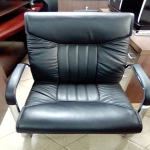 Executive Leather ,Visitors Chair