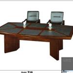 Executive Modular Board Conference Size 3.6m Mahogany
