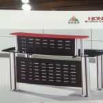 Imported Reception Desk 1.4M