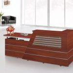 Reception Desk 1.6M