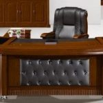 2.4M Locally Made Executive Desk