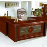 1.8M Locally Made Executive Desk